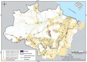 Frig Fig 21 Areasembargadas1 300x212 - Os frigoríficos vão ajudar a zerar o desmatamento da Amazônia?