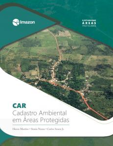 EstadoAPS CAR1 231x300 - O Estado de Áreas Protegidas: CAR