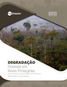 OEstadoAPs DegradacaoFlorestal capa 230x300 - O Estado das Áreas Protegidas: degradação florestal