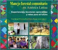 capacidades organizativas para el - Capacidades organizativas para el manejo forestal comunitario frente a las demandas y expectativas oficiales.