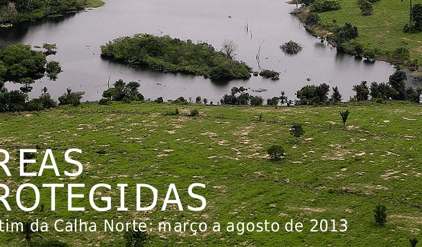 areas protegidas1 1 845x495 - Eu Moro Aqui - histórias dos povos das florestas do norte do Brasil