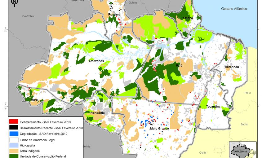 desmatamento mensal na amazonia legal 2010 fevereiro g 1 845x510 - Desmatamento Fevereiro 2010