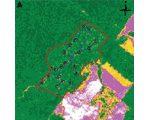 artigocie32 150x120 1 - Classificação orientada a objeto para detecção da exploração seletiva de madeira na Amazônia.