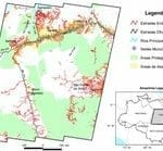 artigocie41 150x139 - Road Networks and Forest Fragmentation in the Amazon: Explanations for Local Differences with Implications for Conservation and Development.