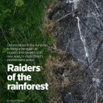 reuters 1 150x150 - Raiders of the rainforest