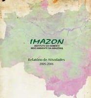 2005 2006 - Relatório de Atividades 2005 - 2006