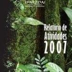 2007 150x150 - Relatório de Atividades 2007