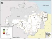 agosto 2011 julho 2012u - Boletim Risco de Desmatamento (Agosto de 2011 a Julho de 2012)