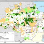 amazonia legal maio 2008 150x149 1 - Boletim Transparência Florestal Amazônia Legal (Julho de 2008)