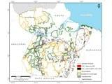 boletim trans florestal ago 2007 - Boletim Transparência Florestal Estado do Pará (Agosto de 2007)