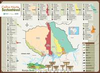 calha norte - Calha Norte sustentável - infográfico