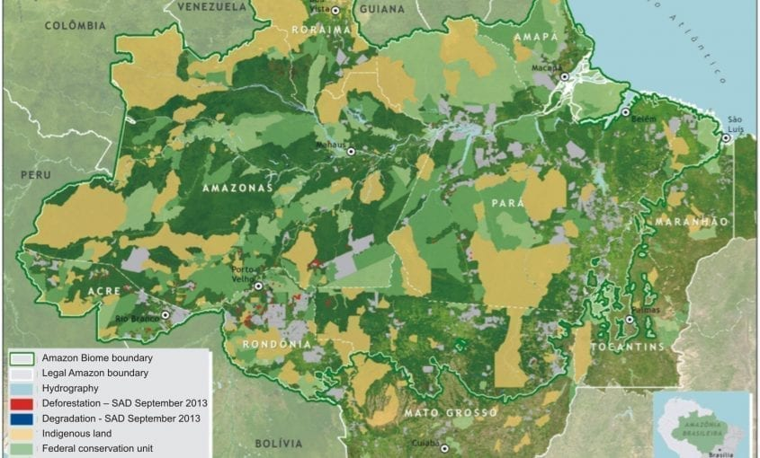 image 113 845x510 - Deforestation and forest degradation in the Amazon Biome