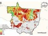 matogrosso abril 2008 - Boletim Transparência Florestal Estado do Mato Grosso (Abril de 2008).