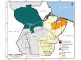 para setembro 2008 - Boletim Transparência Florestal Estado do Pará (Setembro e Outubro de 2007)