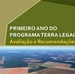 primeiro ano programa terra 150x148 - Primeiro ano do Programa Terra Legal: Avaliação e Recomendações