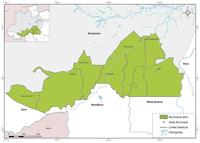 sul do amazonas julho - Boletim Transparência Florestal Sul do Amazonas (Agosto 2010 - Julho 2011)