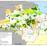 transparencia florestal1 150x148 - Forest Transparency for the Legal Amazon (April and May 2010)