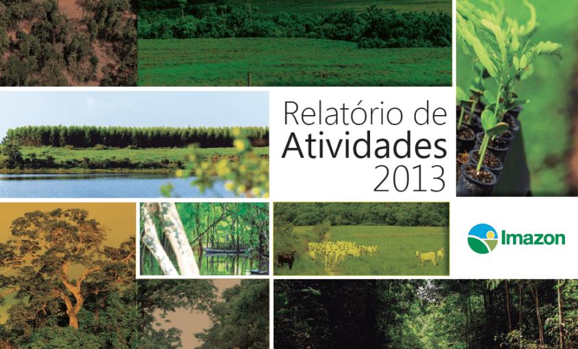 relativ 845x510 - Relatório de Atividades 2013