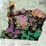 santana do araguaia 150x150 1 - Desmatamento e Degradação Florestal em Santana do Araguaia - Pará (2000-2013)