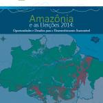 capa eleicoes 150x150 - Amazônia e as Eleições 2014: Oportunidades e Desafios para o Desenvolvimento Sustentável