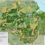 mapa sad desmat 09 2014 INGLES 1 150x150 - Deforestation report for the Brazilian Amazon (September 2014) SAD