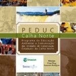 PEDUC 150x150 1 - Programa de Educação Ambiental e Comunicação das Unidades de Conservação Estaduais da Calha Norte