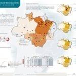 SAD janeiro 2018 150x150 - Boletim do desmatamento da Amazônia Legal (janeiro 2018) SAD