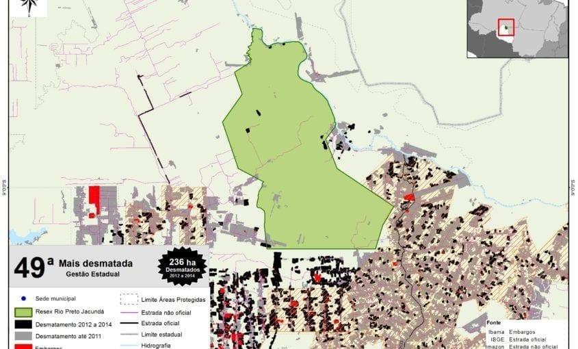 49 Resex Rio Preto Jacundá 845x510 - Resex Rio Preto Jacundá