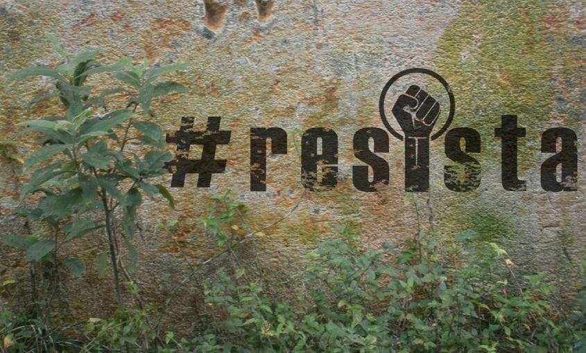 9Resista1 845x510 - #Resista: Dezenas de organizações da sociedade civil se unem em movimento de resistência contra retrocessos do governo e bancada ruralista