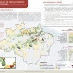 Ameaca Pressao Nov2017 Jan2018 mapa 2 150x150 - Ameaça e Pressão de desmatamento em Áreas Protegidas: SAD de novembro a janeiro de 2018