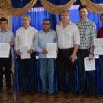 Assinatura Terra Santa 150x150 - Programa Territórios Sustentáveis firma compromisso com municípios