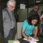 IMG 7863 site 150x150 - Imazon e Iterpa assinam Acordo de Cooperação Técnica