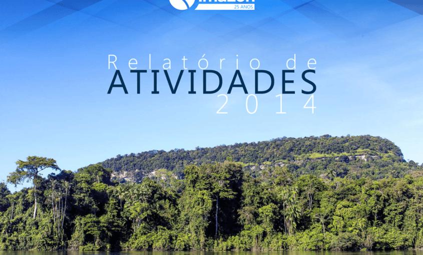 Relatorio Atividades2014 capa 845x510 - Relatório de Atividades 2014