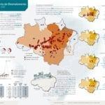 SAD junho 2017 150x150 - Boletim do desmatamento da Amazônia Legal (junho 2017) SAD