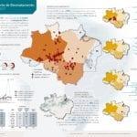 SAD maio 2017 150x150 - Boletim do desmatamento da Amazônia Legal (maio 2017) SAD