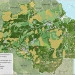 SAD november 150x150 1 - Deforestation report for the Brazilian Amazon (November 2015) SAD