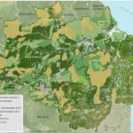 SAD november 150x150 - Deforestation report for the Brazilian Amazon (November 2015) SAD