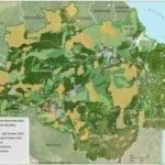 SAD october 2015 150x150 - Deforestation report for the Brazilian Amazon (October 2015) SAD