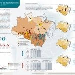 SAD setembro 2017 150x150 - Boletim do desmatamento da Amazônia Legal (setembro 2017) SAD