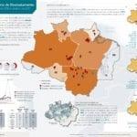 SAD dezembro2016 janeiro 2017 150x150 - Boletim do desmatamento da Amazônia Legal (dezembro de 2016 e janeiro de 2017) SAD