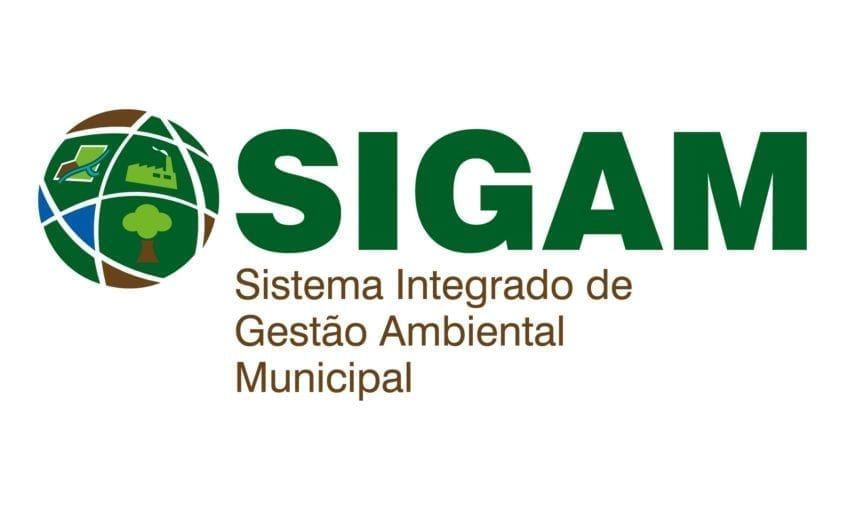 logoSIGAM RGB completa 845x510 - Paragominas inagurates a system for supporting environmental management
