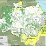 mapa sad nuv 02 2017 bioma nota 150x150 - Nota informativa – Transparência Florestal (SAD) fevereiro de 2017