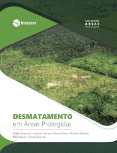 EstadoAps desmatamento1 230x300 - O Estado das Áreas Protegidas: desmatamento