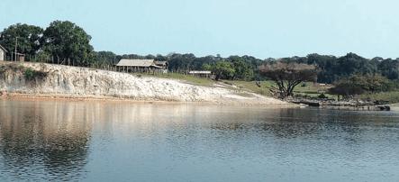 PUP Faro - Plano de Uso Público da Floresta Estadual de Faro