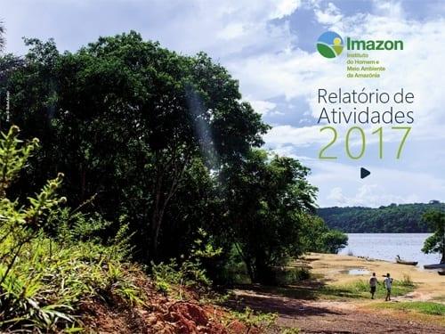 Relatorio Atividades 2017 - Relatório de Atividades 2017