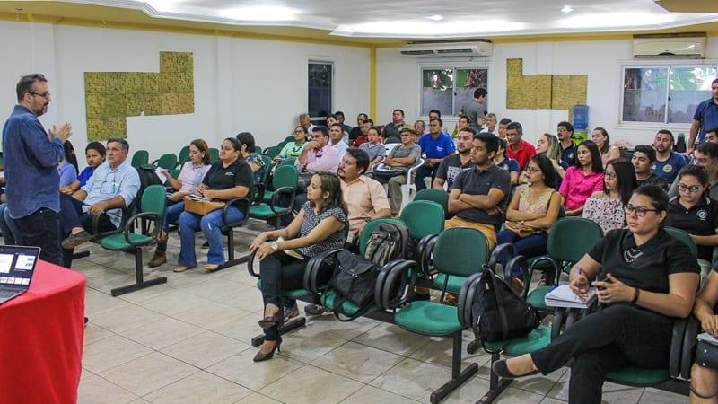 IPS Juruti Imazon - Índice de Progresso Social começa a ser discutido e viabilizado em Juruti