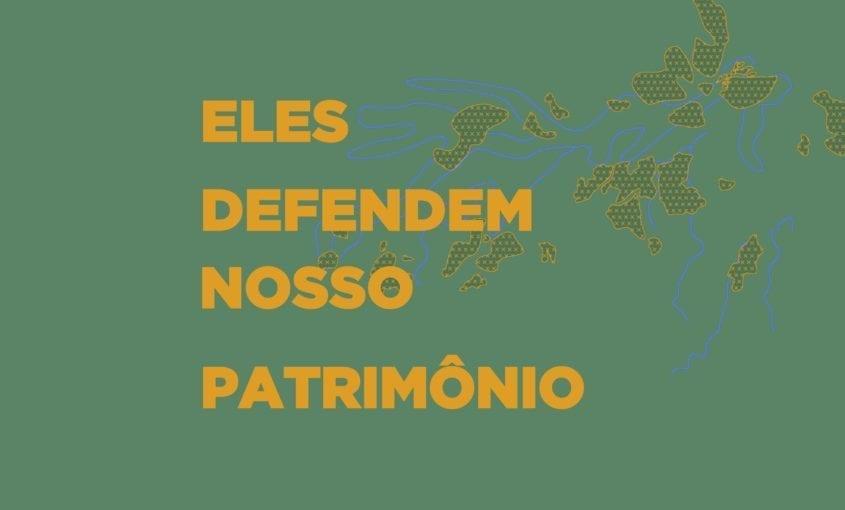 Relatorio UCs capa 845x510 - Eles defendem nosso patrimônio. Como os brasileiros apoiam as Unidades de Conservação.