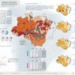 SAD setembro 2018 150x150 - Boletim do desmatamento da Amazônia Legal (setembro 2018) SAD