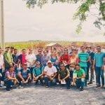 """Treinamento Procedimentos Operacionais 03 150x150 - Treinamento """"Procedimentos Operacionais para Fiscalização Ambiental"""" acontece em Monte Alegre"""