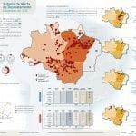 SAD dezembro 2018 1 150x150 - Boletim do desmatamento da Amazônia Legal (dezembro 2018) SAD